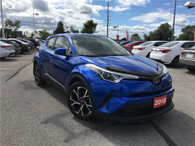 2018 Toyota C-HR XLE (Stk: 190919A) in Whitchurch-Stouffville - Image 10 of 12