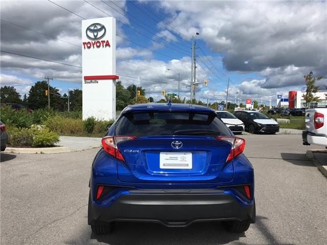 2018 Toyota C-HR XLE (Stk: 190919A) in Whitchurch-Stouffville - Image 3 of 12