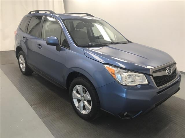 2016 Subaru Forester 2.5i Convenience Package (Stk: 209683) in Lethbridge - Image 7 of 22