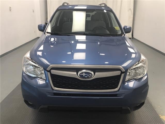 2016 Subaru Forester 2.5i Convenience Package (Stk: 209683) in Lethbridge - Image 8 of 22
