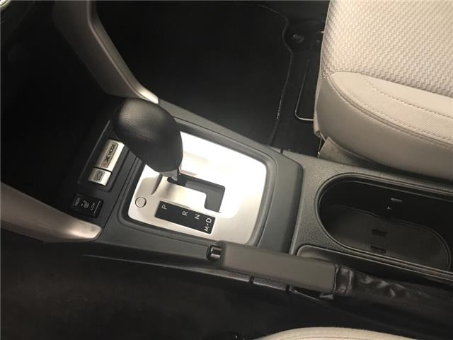 2016 Subaru Forester 2.5i Convenience Package (Stk: 209683) in Lethbridge - Image 16 of 22