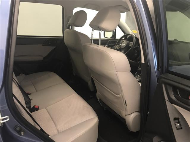 2016 Subaru Forester 2.5i Convenience Package (Stk: 209683) in Lethbridge - Image 18 of 22