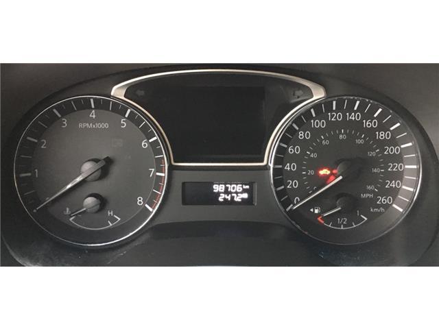 2014 Nissan Pathfinder  (Stk: 19916) in Chatham - Image 6 of 37