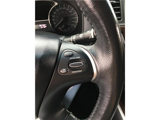 2014 Nissan Pathfinder  (Stk: 19916) in Chatham - Image 8 of 37
