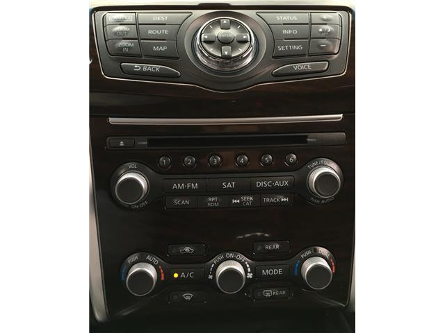 2014 Nissan Pathfinder  (Stk: 19916) in Chatham - Image 17 of 37