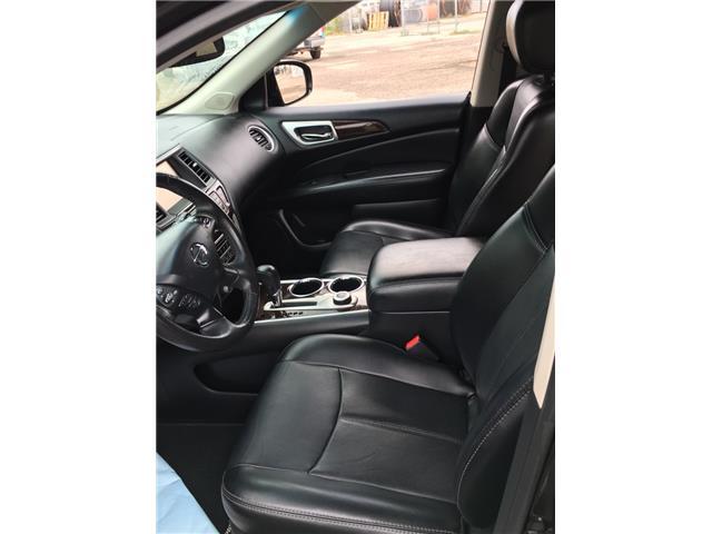 2014 Nissan Pathfinder  (Stk: 19916) in Chatham - Image 27 of 37