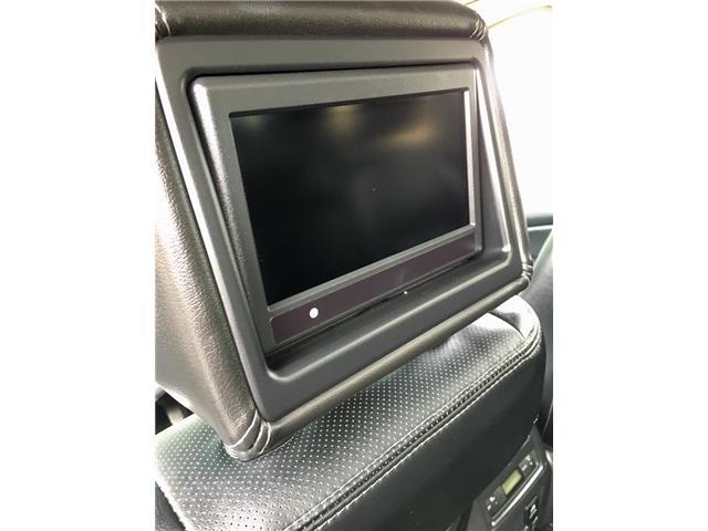 2014 Nissan Pathfinder  (Stk: 19916) in Chatham - Image 28 of 37