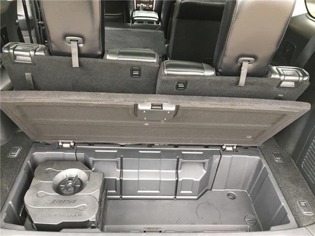 2014 Nissan Pathfinder  (Stk: 19916) in Chatham - Image 32 of 37