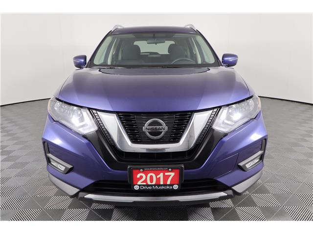 2017 Nissan Rogue SV (Stk: 219574A) in Huntsville - Image 2 of 36