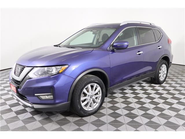 2017 Nissan Rogue SV (Stk: 219574A) in Huntsville - Image 3 of 36