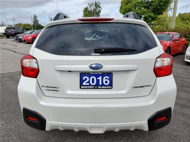 2016 Subaru Crosstrek Touring Package (Stk: U3702LD) in Whitby - Image 4 of 25