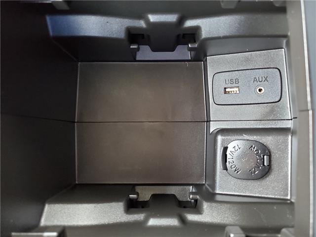 2016 Subaru Crosstrek Touring Package (Stk: U3702LD) in Whitby - Image 19 of 25
