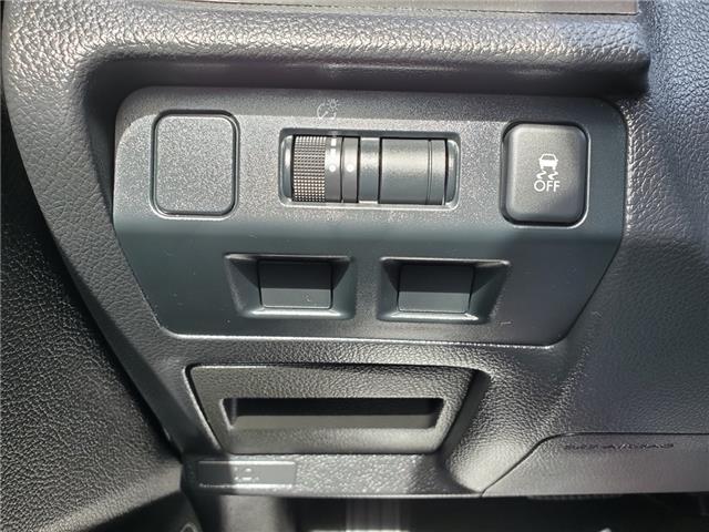 2016 Subaru Crosstrek Touring Package (Stk: U3702LD) in Whitby - Image 20 of 25