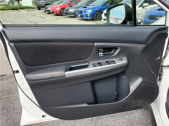 2016 Subaru Crosstrek Touring Package (Stk: U3702LD) in Whitby - Image 22 of 25