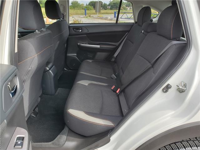 2016 Subaru Crosstrek Touring Package (Stk: U3702LD) in Whitby - Image 23 of 25
