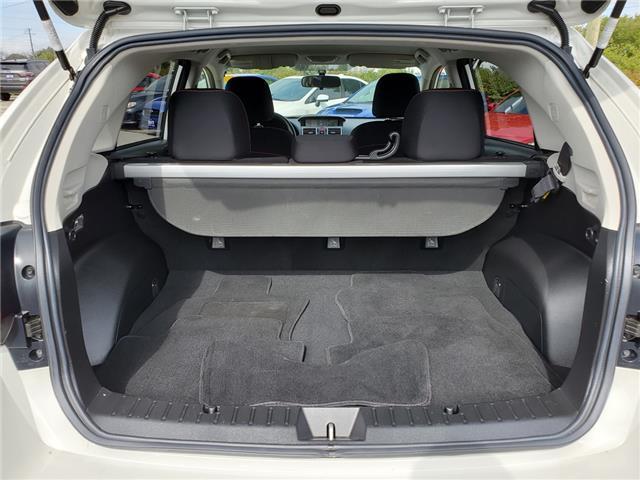 2016 Subaru Crosstrek Touring Package (Stk: U3702LD) in Whitby - Image 25 of 25