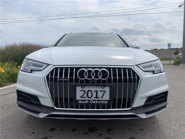2017 Audi A4 allroad 2.0T Technik (Stk: L8714) in Oakville - Image 9 of 22
