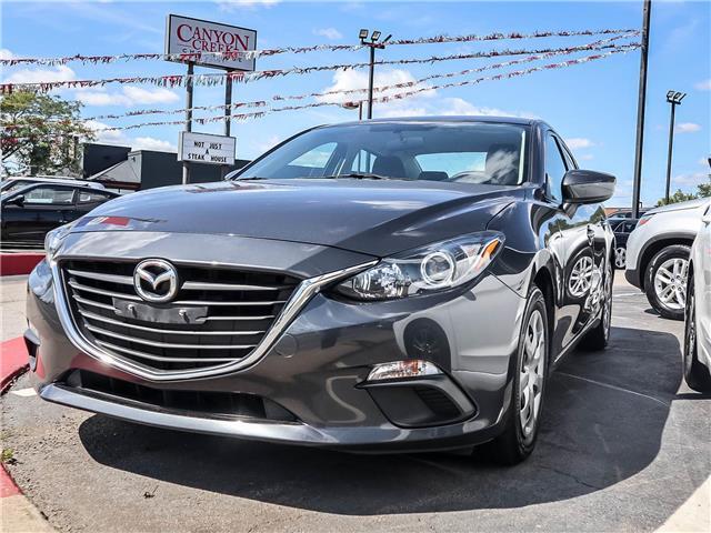 2014 Mazda Mazda3 GX-SKY (Stk: 2428) in Burlington - Image 1 of 1