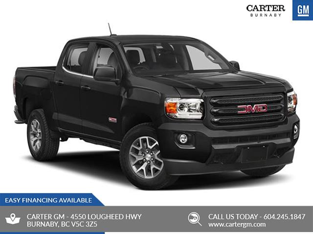 2020 GMC Canyon All Terrain w/Leather (Stk: 80-20780) in Burnaby - Image 1 of 1