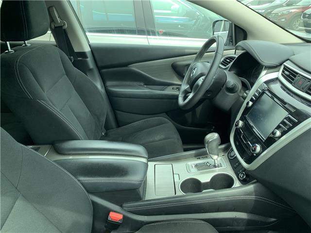 2016 Nissan Murano SL (Stk: GN113161T) in Sarnia - Image 2 of 2