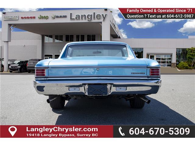 1967 Chevrolet Malibu  (Stk: EE909220A) in Surrey - Image 5 of 23