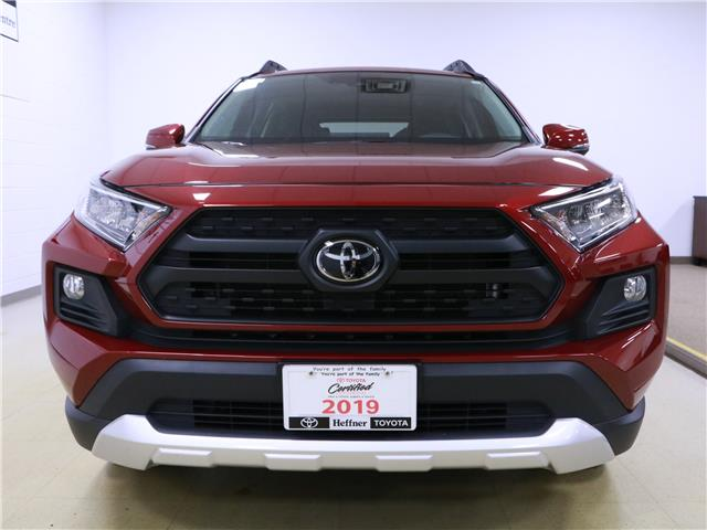 2019 Toyota RAV4 Trail (Stk: 195900) in Kitchener - Image 21 of 31