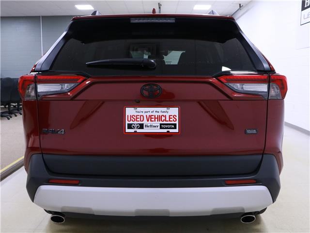 2019 Toyota RAV4 Trail (Stk: 195900) in Kitchener - Image 22 of 31