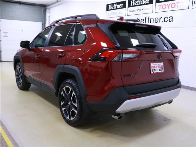 2019 Toyota RAV4 Trail (Stk: 195900) in Kitchener - Image 3 of 31