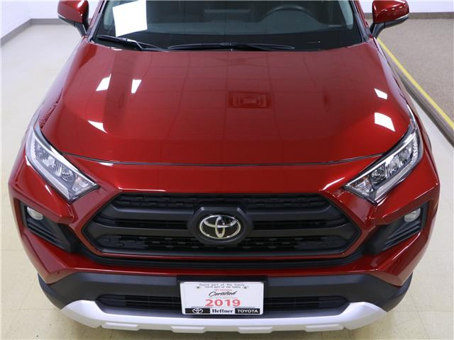 2019 Toyota RAV4 Trail (Stk: 195900) in Kitchener - Image 27 of 31