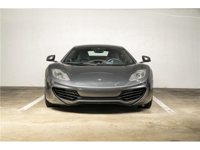2012 McLaren MP4-12C Coupe (Stk: VU0457) in Vancouver - Image 2 of 21