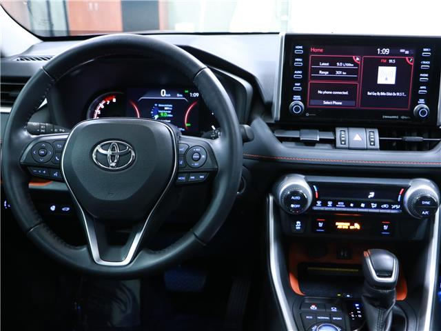 2019 Toyota RAV4 Trail (Stk: 195900) in Kitchener - Image 6 of 31
