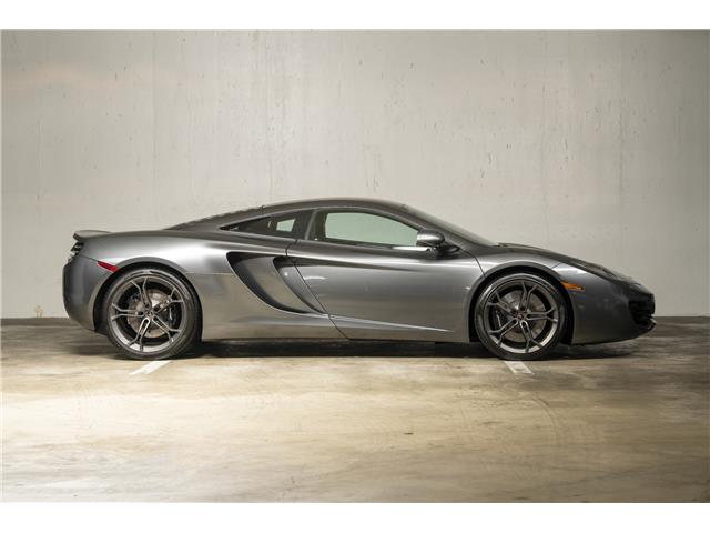2012 McLaren MP4-12C Coupe (Stk: VU0457) in Vancouver - Image 10 of 21