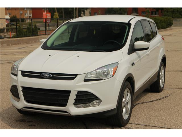 2014 Ford Escape SE (Stk: 1908368) in Waterloo - Image 1 of 27