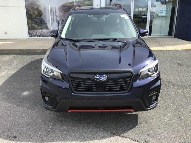 2019 Subaru Forester 2.5i Sport (Stk: S4008) in Peterborough - Image 3 of 18