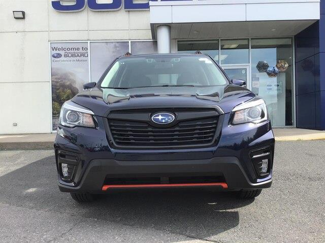 2019 Subaru Forester 2.5i Sport (Stk: S4008) in Peterborough - Image 4 of 18