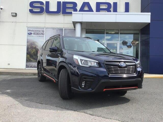2019 Subaru Forester 2.5i Sport (Stk: S4008) in Peterborough - Image 5 of 18