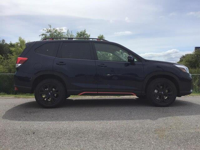 2019 Subaru Forester 2.5i Sport (Stk: S4008) in Peterborough - Image 6 of 18