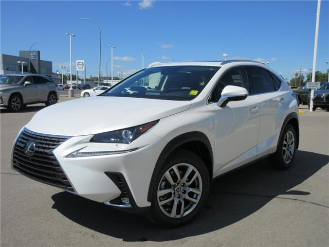 2020 Lexus NX 300 Base (Stk: 209003) in Regina - Image 1 of 34