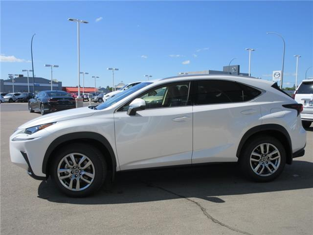 2020 Lexus NX 300 Base (Stk: 209003) in Regina - Image 2 of 34
