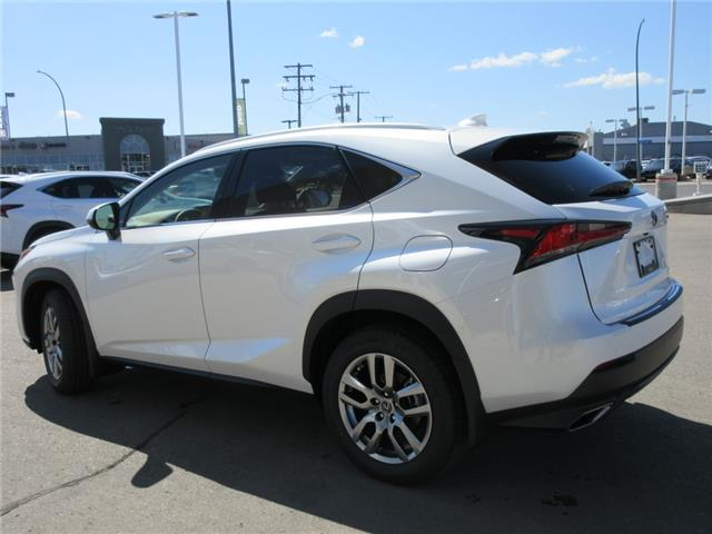 2020 Lexus NX 300 Base (Stk: 209003) in Regina - Image 3 of 34