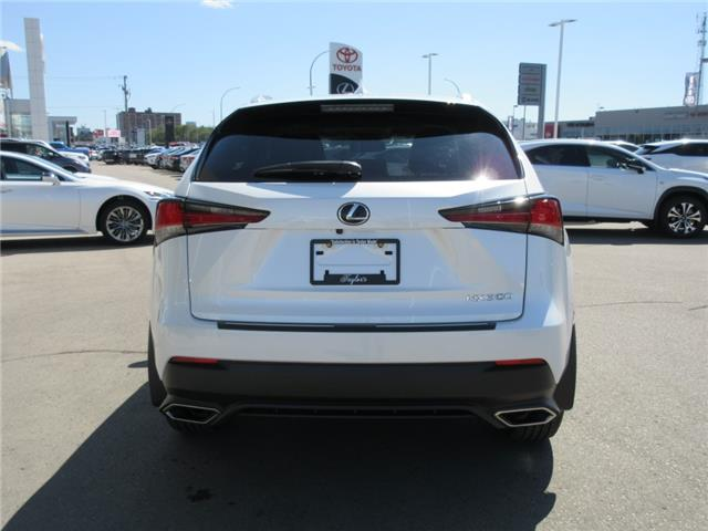2020 Lexus NX 300 Base (Stk: 209003) in Regina - Image 7 of 34