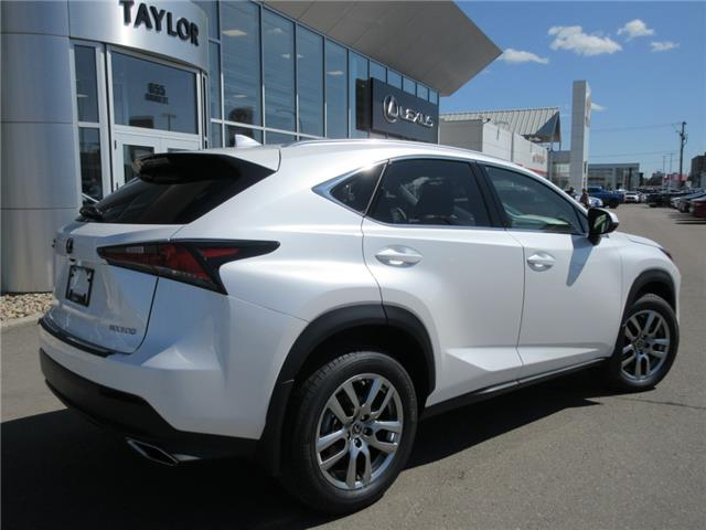 2020 Lexus NX 300 Base (Stk: 209003) in Regina - Image 8 of 34