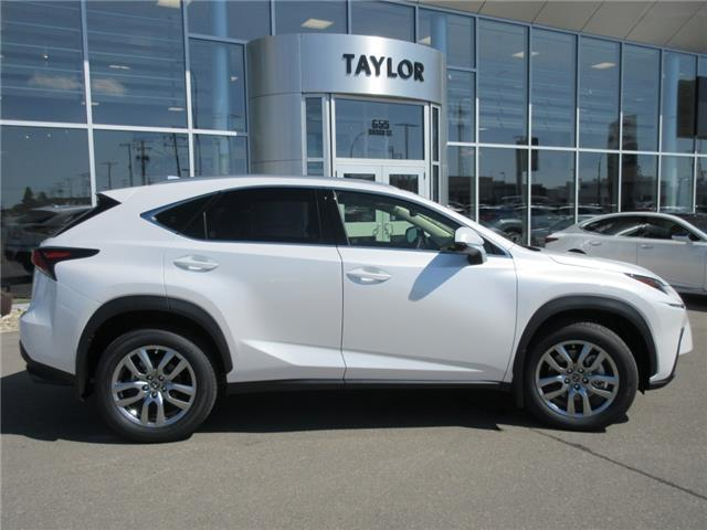 2020 Lexus NX 300 Base (Stk: 209003) in Regina - Image 9 of 34