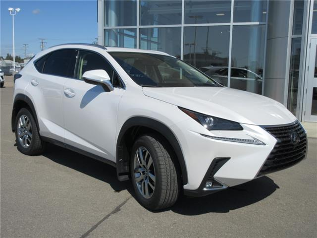 2020 Lexus NX 300 Base (Stk: 209003) in Regina - Image 10 of 34