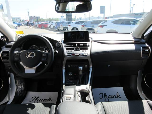 2020 Lexus NX 300 Base (Stk: 209003) in Regina - Image 26 of 34