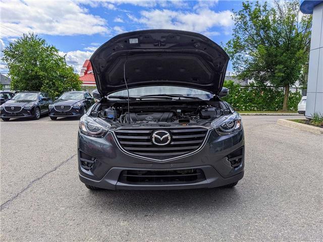 2016 Mazda CX-5 GT (Stk: 1591) in Peterborough - Image 21 of 24