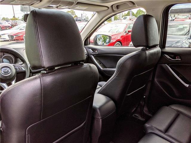 2016 Mazda CX-5 GT (Stk: 1591) in Peterborough - Image 16 of 24