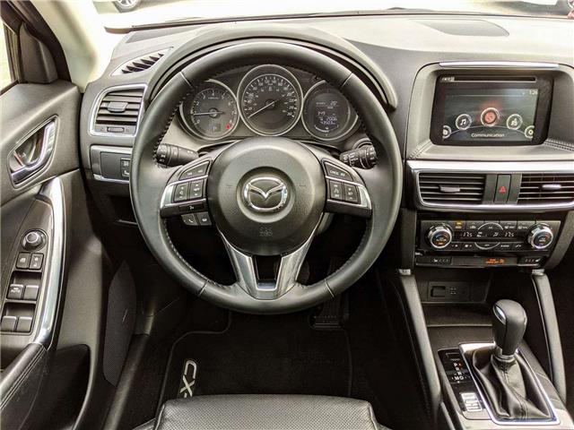 2016 Mazda CX-5 GT (Stk: 1591) in Peterborough - Image 9 of 24
