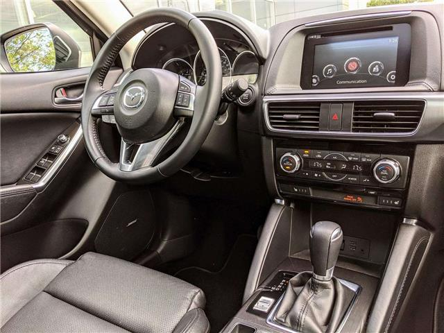 2016 Mazda CX-5 GT (Stk: 1591) in Peterborough - Image 11 of 24