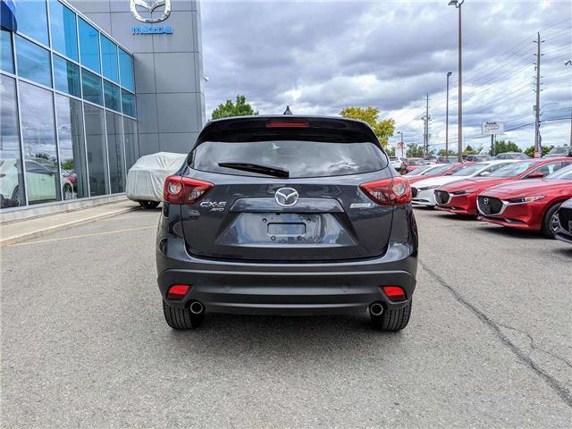 2016 Mazda CX-5 GT (Stk: 1591) in Peterborough - Image 5 of 24